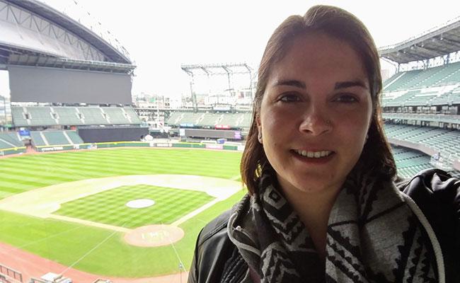 #TtInspires: Alexandra Der, Mechanical Design Engineer
