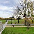 Potomac Park Flood Risk Management Improvements in Washington, DC