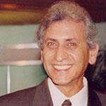 Firouz Rooyani
