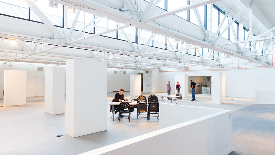 Daylighting Design at Pacific Northwest College of Art