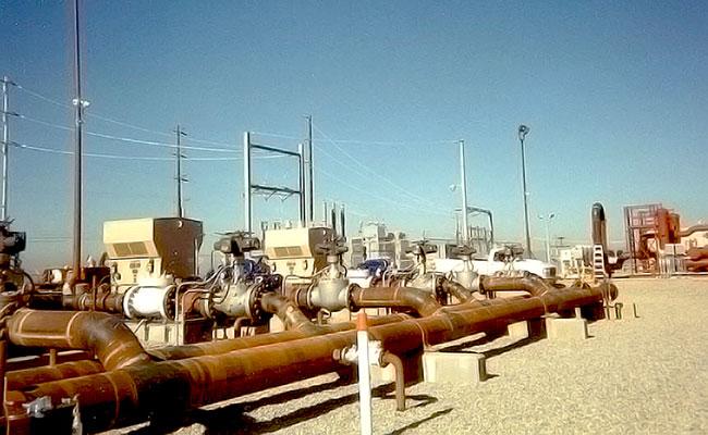 California Pacific Pipeline