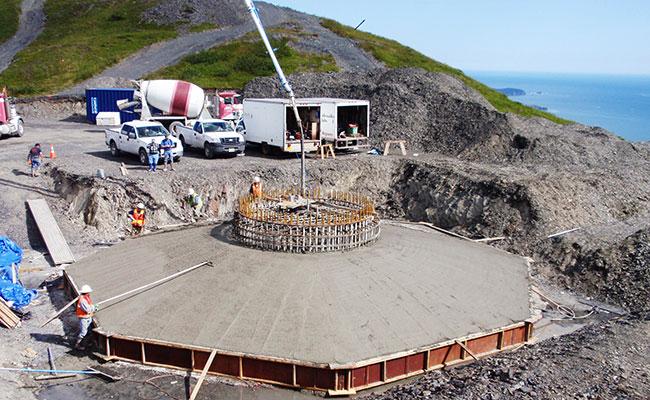 Kodiak Wind Project