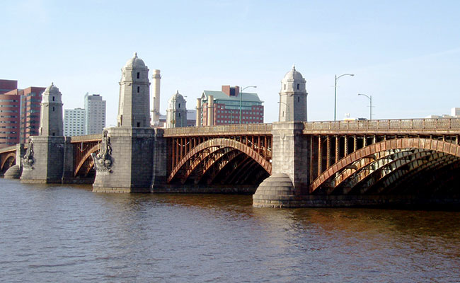 Longfellow Bridge Design Build