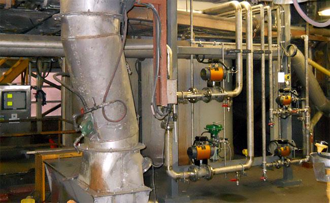 Xstrata Copper Canada
