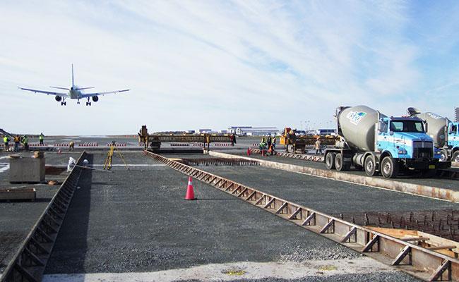 Hailfax Airport Airfield Planning