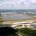 Florida Phosphate Beneficiation Tailings Impoundment