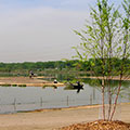 USACE Wolf Lake Remediation