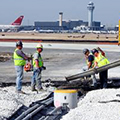 Chicago Airports Environmental Support