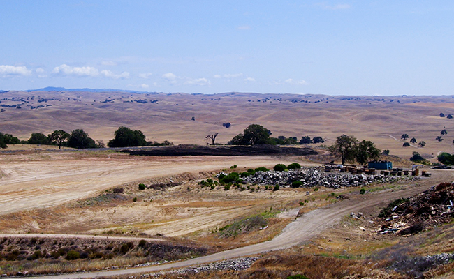 Paso Robles Solid Waste Planning