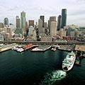 Seattle Seawall