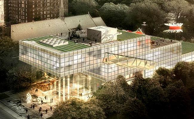 Quebec Museum of Art