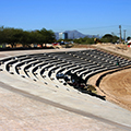 Tuscon Drainage Project