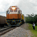 Colombia Railway Environmental Study