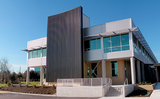 King County Wastewater Treatment Plant Administration And