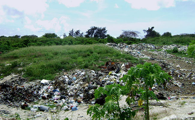 CNMI Solid Waste