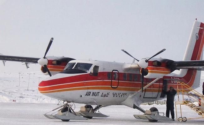Nunavik Airports