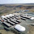 Canadian Royalties Nunavik Project