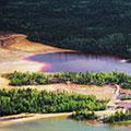 Sherridon Mine Manitoba