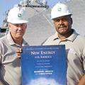 Navy Resource Efficiency Management
