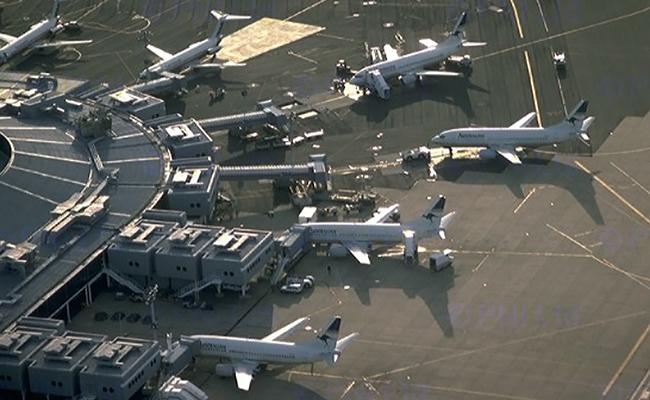 FAA Enterprise IT Support