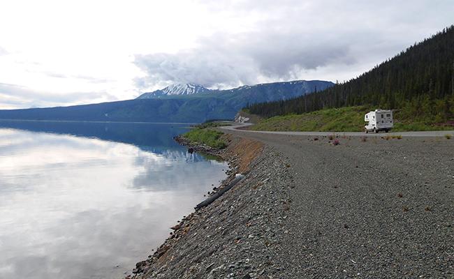 Alaska Highway Maintenance Guidelines