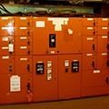 Mt. Whaleback Substation Project