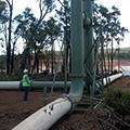 Boddington Gold Mine Water Management