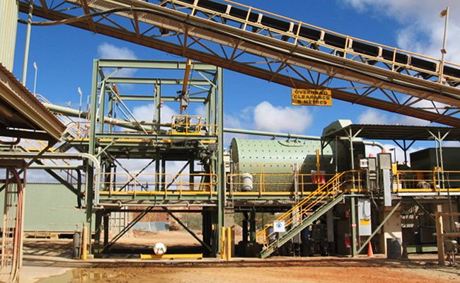 Gold Mine Sustaining Capital and Expansion