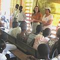 Haiti LOKAL
