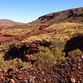 Life-of-Mine Geochemistry Program