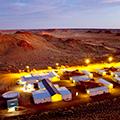 Kintyre Uranium Prefeasibility Australia