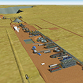 Karara Iron Ore Project