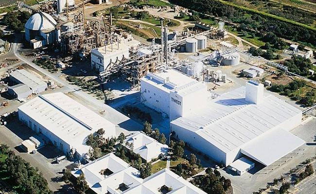 Titanium Dioxide Mining Expansion Austrailia