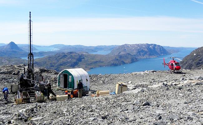 Kvanefjeld Rare Earth Elements Project Feasibility Tetra