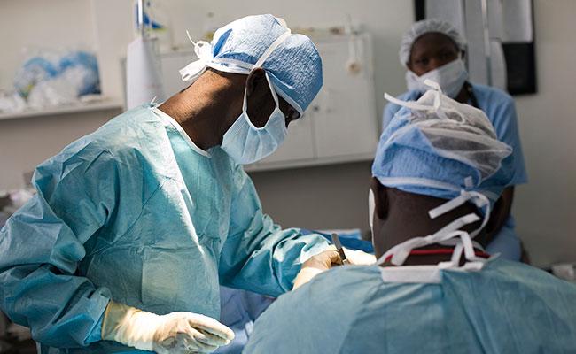 Kenya Health Systems Improvments