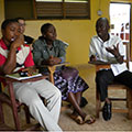 Excellence in Higher Education, Liberia