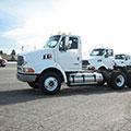 Clean truck program