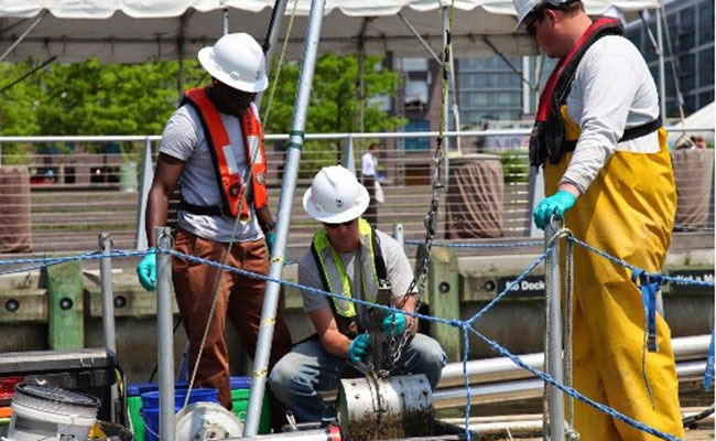 Anacostia River Sediments Remedial Investigation