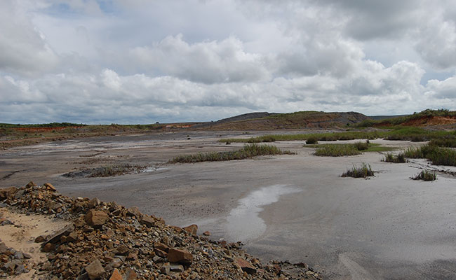 Environmental Licensing, Brazil