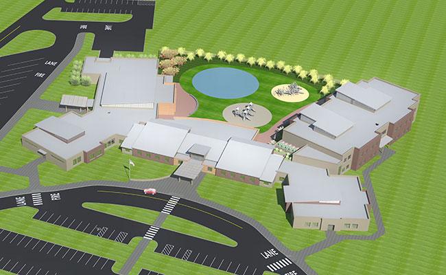 Cape Henlopen Elementary School