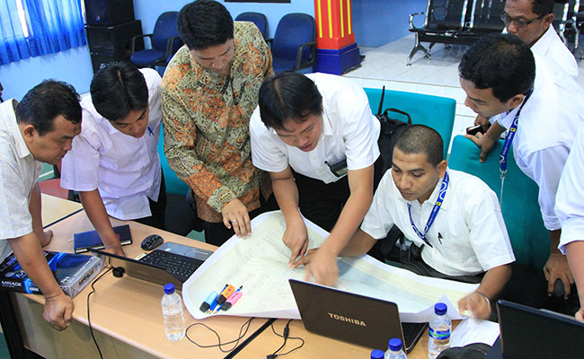 Indonesia Clean Energy Development Project