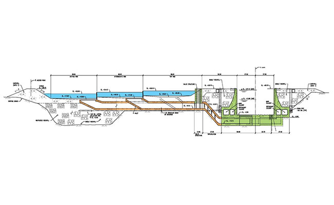 Engineering Design for the Panama Canal Expansion Program