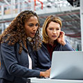 Analyzing global payroll systems and operations and benefits providers