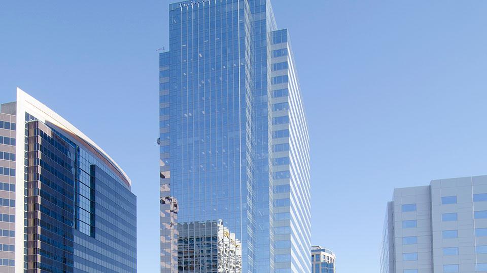Tetra Tech's High Performance Buildings Group provided MEP design for CityScape Phoenix, in Phoenix, Arizona.