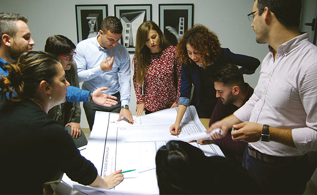 planning and local governance, albania