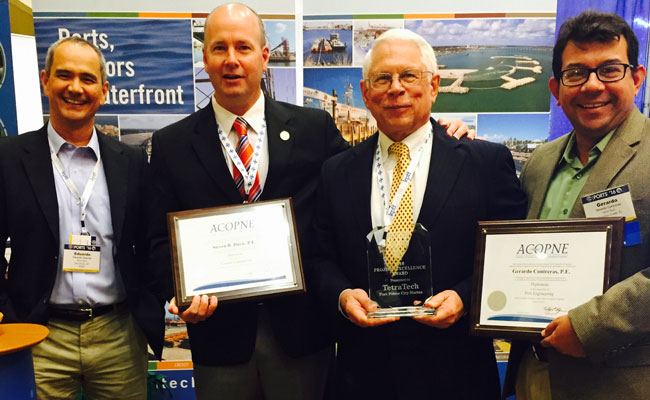 COPRI Project Excellence Award