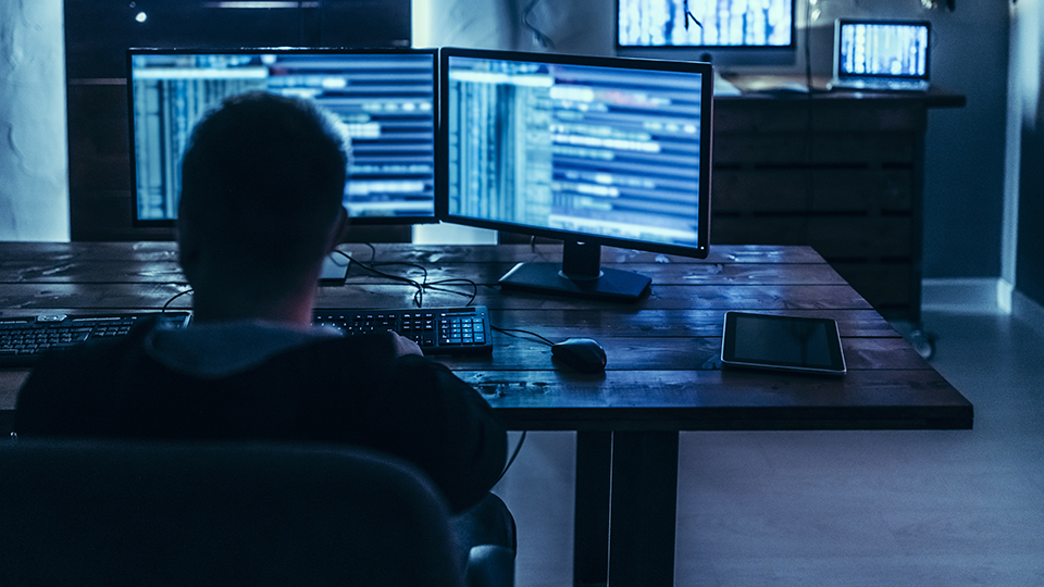 Tetra Tech provides advanced cybersecurity support to protect our clients from a constantly evolving threat landscape.
