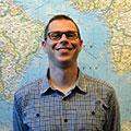 Richard Choularton, Food Security Expert