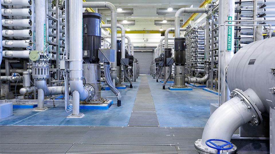 Delivering Innovative Water Solutions in San Antonio