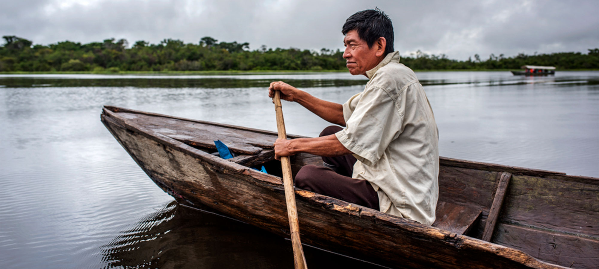 Securing Indigenous rights to fisheries in Peru